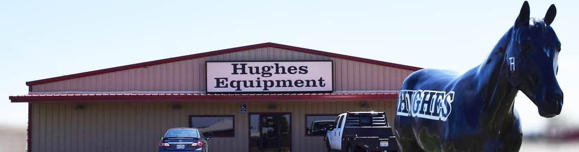 Hughes Equipment in Amarillo, TX is a proud dealer of Alkota Pressure Washers.